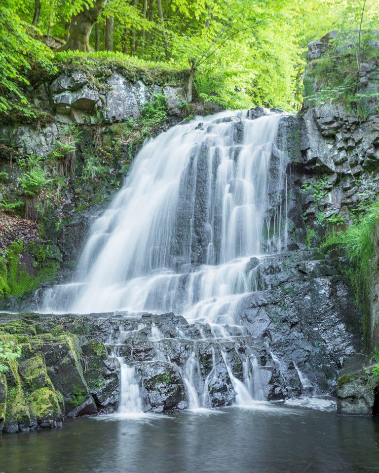 Österlen 2016 - Sträntemölla Naturreservat