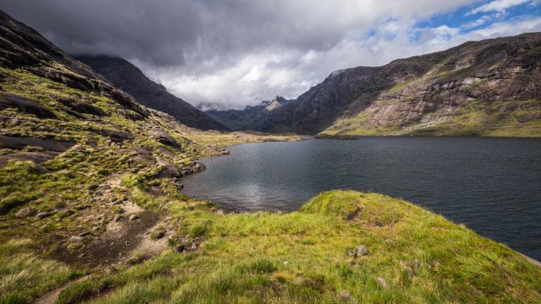 Loch Coruisk, Elgol - Isleofsky